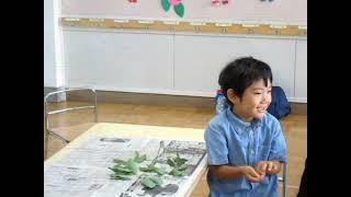 【幼稚園】りか
