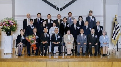 創立80周年記念祝賀会を開催いたしました